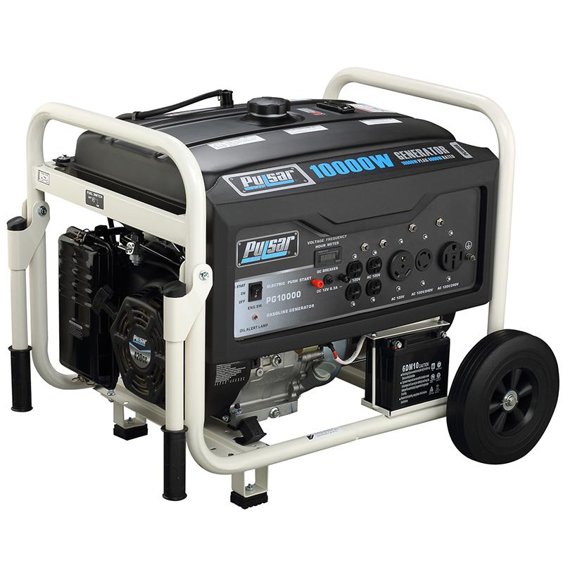 1000 watt gasoline generator