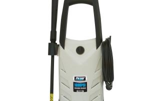 1600 psi pressure washer view 1