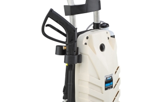 1800 psi electric pressure washer
